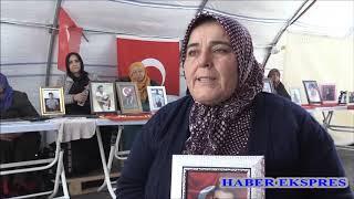 Diyarbakır anneleri yeni yılda evlatlarına kavuşmayı umut ediyor