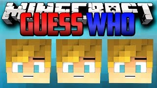 "getlinkyoutube.com-Minecraft Guess Who! ""1 in 5..."" (Minecraft Modded Guess Who Mini-Game) w/TheBajanCanadian"