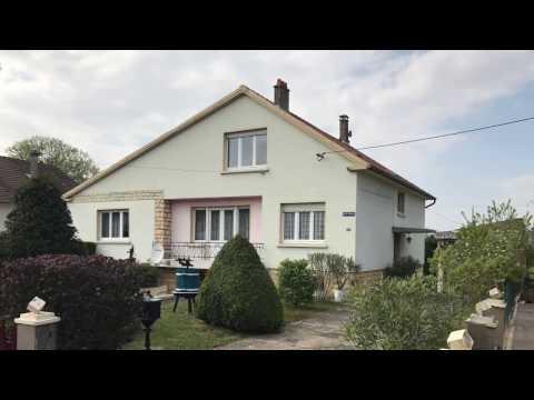 Maison individuelle à KOENIGSMACKER avec 4 chambres