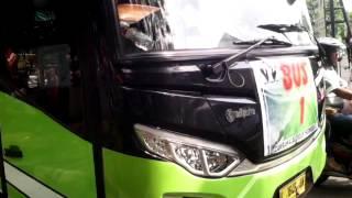 getlinkyoutube.com-Bis Agam Tungga Jaya Telolet panjang