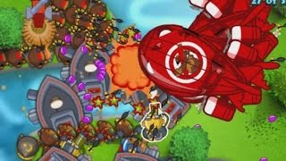 getlinkyoutube.com-RELOADED - Bloons Monkey City