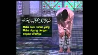 getlinkyoutube.com-Solat Subuh (2 Rakaat)