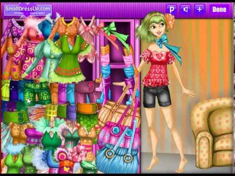 Bir Sürü Elbise Oyunu http://www.modernoyun.com/bir-suru-elbise.html