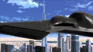 getlinkyoutube.com-Anime 009 Re Cyborg Scene in Dubai