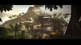 Team Fortress 2 - 'Jungle Inferno' Frissítés