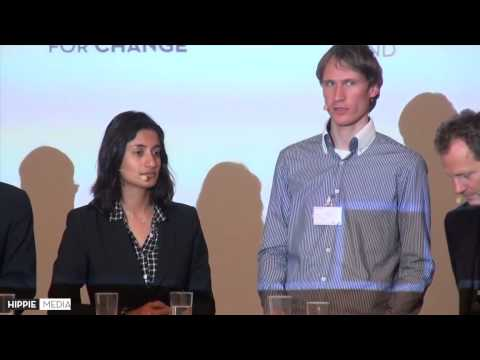 Youth at the Forefront of Tech Development (6 of 6) - Panel