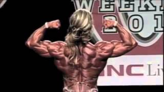 getlinkyoutube.com-Best to never have won Ms Olympia
