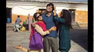getlinkyoutube.com-Pragya (Sriti Jha) and her real life FAMILY!! Kumkum Bhagya