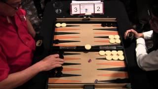 getlinkyoutube.com-Mochy vs Ray part 1/7 (Las Vegas Final 2012) - 17p match