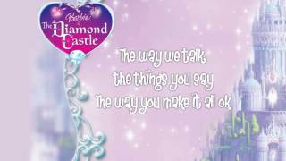 getlinkyoutube.com-Two Voices, One Song - From Barbie and The Diamond Castle (Lyrics+Download)