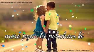 Tu jaan hai Armaan hai WhatsApp video song.. lovely
