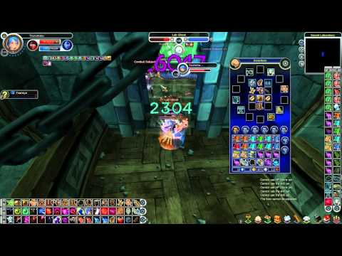 Fiesta Online - Secret Lab Solo Perfect Run