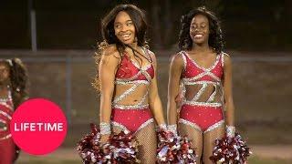 getlinkyoutube.com-Bring It!: Pom Routine: Jackson Dancing Dolls (Season 4, Episode 7) | Lifetime