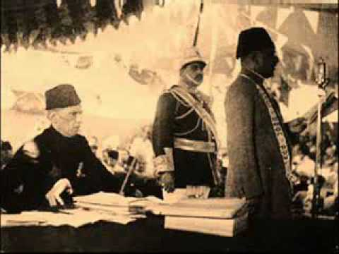 Quaid-Azam Speech on 15-Aug-1947