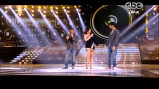 getlinkyoutube.com-Harami Gloub Haifa Wehbe Star Academy 9-حرامي قلوب هيفاء وهبي ستار أكاديمي 9 HD