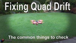 getlinkyoutube.com-RC Quick Tip: Fixing Quadcopter Drift