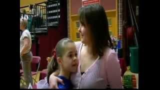 Olympic Dreams - Gymnastics Documentary