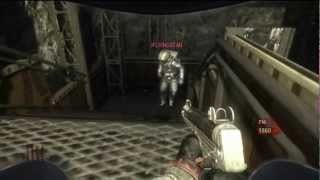 getlinkyoutube.com-Working Zombie Glitches Every Map - Black Ops Zombies (Out Of Maps, Barriers, Spots, After Patches)