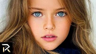getlinkyoutube.com-10 Unusual Children You Need To See To Believe