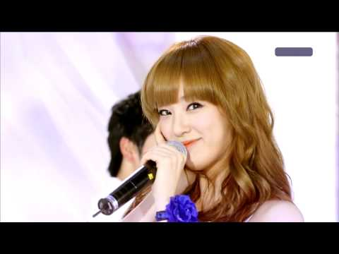After School Blue - Wonder Boy : ComeBack Stage