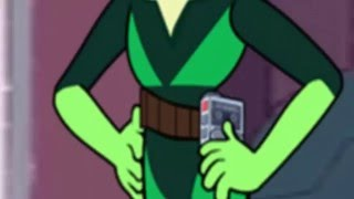 getlinkyoutube.com-LEAKED!!!!! Peridots Crystal Gem Design!