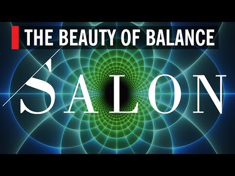 The Beauty of Balance