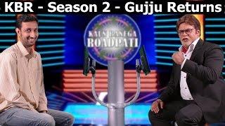 getlinkyoutube.com-Watch Big B on Kaun Banega Roadpati - Gujju Returns - Suresh Menon Comedy - Comedy One