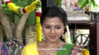 getlinkyoutube.com-Vani Rani Last Week | 14.09.2015 to 19.09.2015 | Radaan Media
