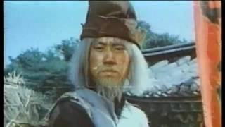 getlinkyoutube.com-Wu Tang Collection  Shaolin Drunk Monkey
