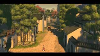 getlinkyoutube.com-'Kung Fu Panda 2' Trailer 2