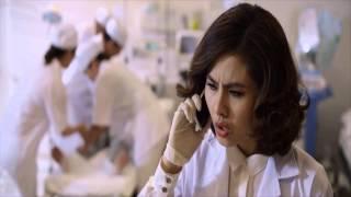 getlinkyoutube.com-Cô Dâu Đại Chiến 2 - Hội quả phụ áo đen - Vân Trang - Bác sĩ quái dị