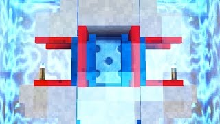 getlinkyoutube.com-Minecraft – LUCKY CHANCE CUBE ROOM - Revenge of the C Team - Ep 11 (Minecraft Mods)
