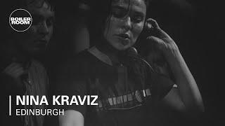 getlinkyoutube.com-Nina Kraviz Boiler Room & Ballantine's Stay True Scotland DJ Set