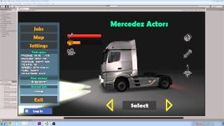 getlinkyoutube.com-Development of Grand Truck Simulator - Lights mod