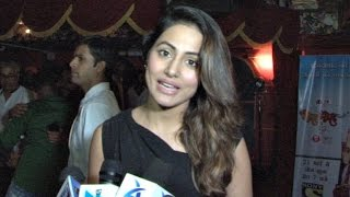 Hina Khan EXCLUSIVE Interview After She Left Yeh Rishta Kya Kehlata Hai!