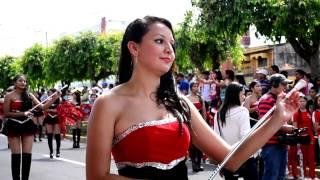 getlinkyoutube.com-Desfile 15 de Septiembre. San Salvador, El Salvador (INFRAMEN) 2015