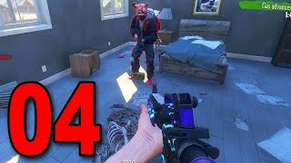 H1Z1 King of the Kill #4 -