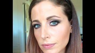 getlinkyoutube.com-Makeup Tutorial Trucco Classico Per Tutti i Giorni