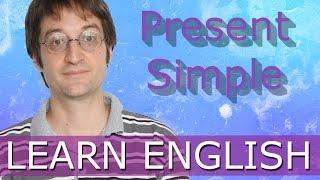 getlinkyoutube.com-Present Simple (present tense)