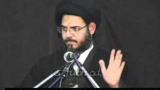 getlinkyoutube.com-Majlis No.3 - Imam e Zamana (a.s.) - Ayatollah Syed Aqeel ul Gharavi