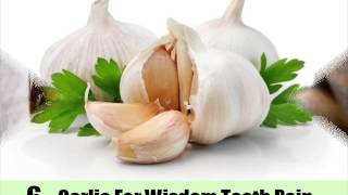 getlinkyoutube.com-Suffering From Wisdom Tooth Pain ? Try 9 Home Remedies For Wisdom Tooth Pain