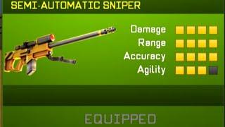getlinkyoutube.com-Semi-Automatic Sniper GAMEPLAY | Respawnables | Summer Camp 2 Grand Prize!