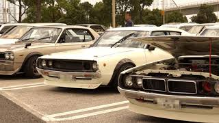 getlinkyoutube.com-SKYLINE fitted_fes 長島PA .wmv