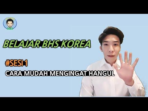 Cara Cepat Belajar Bahasa Korea Pdf
