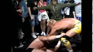 Jeff Jarrett vs Kip James