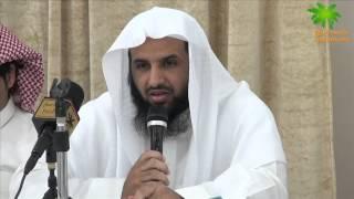 getlinkyoutube.com-ملتقى جمع دية السجين ممدوح علي الطلوحي العنزي وإكتمالها بحفر الباطن