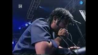 getlinkyoutube.com-Deftones - 7 words - live @ Rock im Park 2000 - HQ