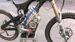 getlinkyoutube.com-Electric Downhill Bike (part1)