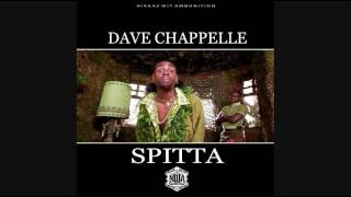 getlinkyoutube.com-Spitta - Dave Chappelle [Official Audio]