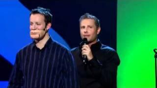 getlinkyoutube.com-Paul Zerdin Ventriloquist Dummy at Comedy Rocks